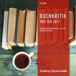 Buchkritik 1997 bis 2017 von Fella,  Birgitta