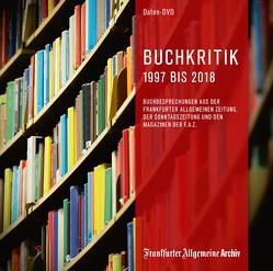 BUCHKRITIK 1997 bis 2018 von Fella,  Birgitta