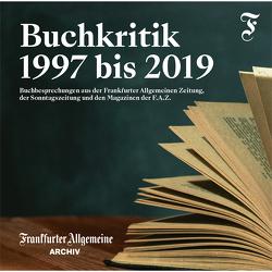 BUCHKRITIK 1997 bis 2019 von Fella,  Birgitta