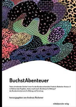 BuchstAbenteuer von Röckener,  Andreas