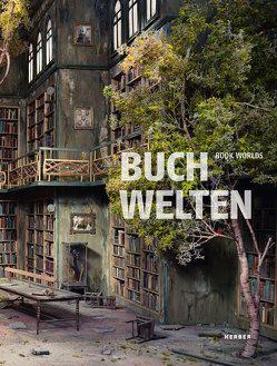 Buchwelten von Firmenich,  Andrea, Janssen,  Johannes