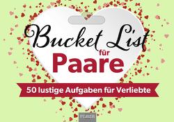 Bucket List für Paare – Die Lostüte!
