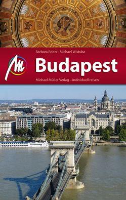 Budapest von Reiter,  Barbara, Wistuba,  Michael
