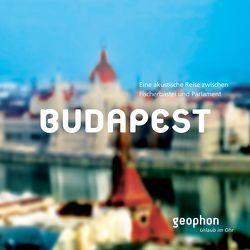 Budapest von geophon