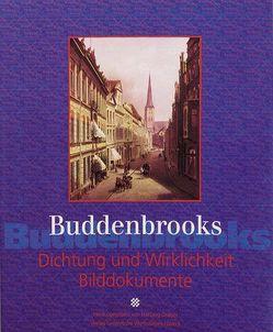 Buddenbrooks von Dräger,  Hartwig