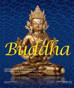Buddha von Grewenig,  Meinrad Maria, Rist,  Eberhard