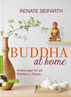 Buddha at home von Seifarth,  Renate