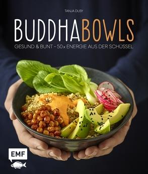 Buddha-Bowls von Dusy,  Tanja