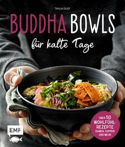 Buddha Bowls für kalte Tage von Buchczik,  Nadja, Dusy,  Tanja