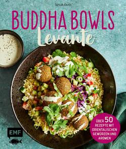 Buddha Bowls – Levante von Dusy,  Tanja, Panzer,  Maria