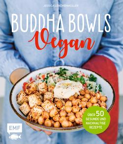 Buddha Bowls – Vegan von Lerchenmüller,  Jessica