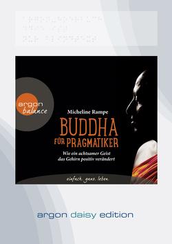 Buddha für Pragmatiker (DAISY Edition) von Gerlach,  Gabriele, Rampe,  Micheline