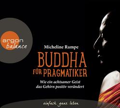 Buddha für Pragmatiker von Gerlach,  Gabriele, Rampe,  Micheline