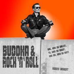 Buddha & Rock 'n' Roll von Kokert,  Ronny, Krischke,  Ben
