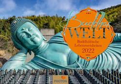 BUDDHA´s WELT Kalender 2022 von PHOTON Verlag