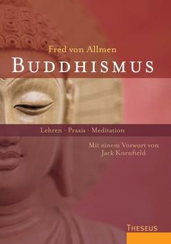 Buddhismus von Kornfield,  Jack, Seifarth,  Renate, von Allmen,  Fred