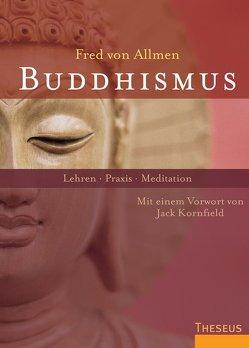 Buddhismus von Allmen,  Fred von, Kornfield,  Jack