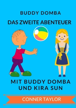 Buddy Domba von Taylor,  Conner