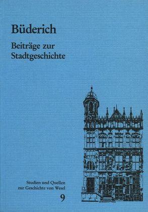 Büderich von Jansen,  Wolfgang, Prieur,  Jutta, Simon,  Ulrich, Wensky,  Margret