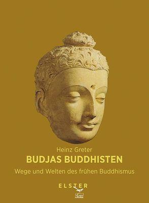 Budjas Buddhisten von Greter,  Heinz
