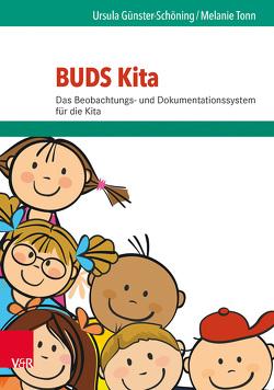 BUDS Kita. Kartenset für 10 Kinder von Günster-Schöning,  Ursula, Tonn,  Melanie