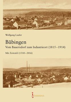 Bübingen von Laufer,  Wolfgang