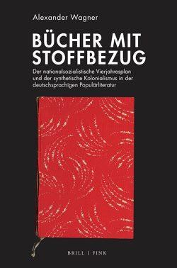 Bücher mit Stoffbezug von Wagner,  Alexander