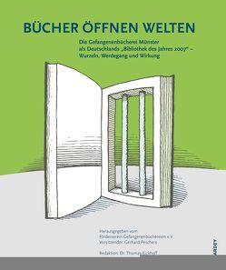 Bücher öffnen Welten von Eickhoff,  Thomas