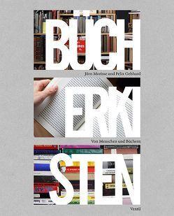 Bücherkisten von Gebhard,  Felix, Morisse,  Jörn