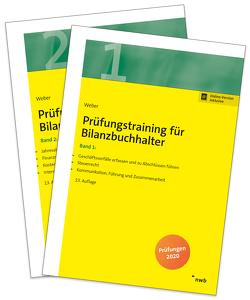 Bücherpaket Prüfungstraining für Bilanzbuchhalter