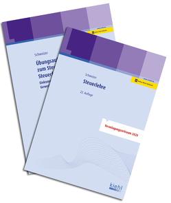 Bücherpaket Steuerwesen für Steuerfachangestellte