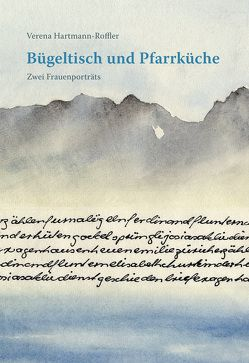 Bügeltisch und Pfarrküche von Hartmann-Roffler,  Verena