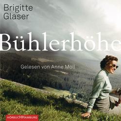 Bühlerhöhe von Glaser,  Brigitte, Moll,  Anne