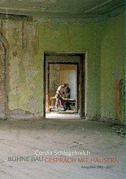 Bühne Bau: Gespräch mit Häusern von Schlegelmilch,  Cordia, Siano,  Wolfgang