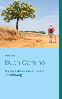 Buen Camino von Bro,  Marta