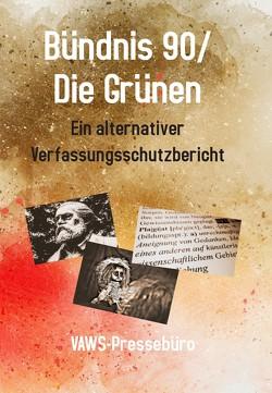 Bündnis 90/Die Grünen von Symanek,  Werner