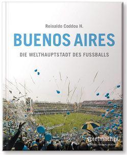 Buenos Aires von Coddou H.,  Reinaldo
