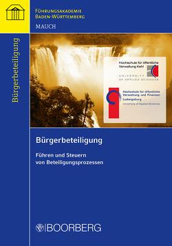 Bürgerbeteiligung von Mauch,  Siegfried