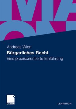 Bürgerliches Recht von Wien,  Andreas