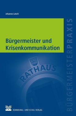 Bürgermeister und Krisenkommunikation von Latsch,  Johannes