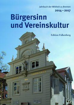 Bürgersinn und Vereinskultur von Kloft,  Hans