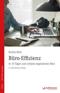 Büro-Effizienz von Beck-Rappen,  Rositta