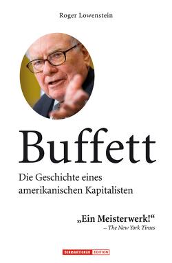 Buffett von Lowenstein,  Roger