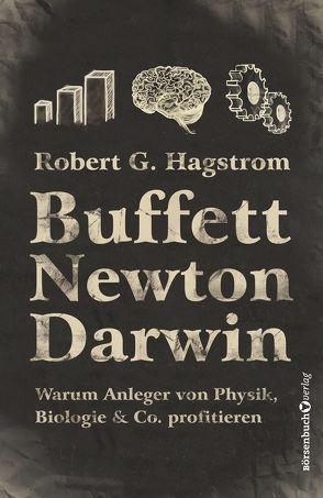 Buffett, Newton, Darwin von Hagstrom,  Robert G, Neumüller,  Egbert