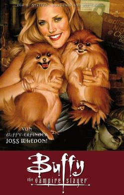 Buffy The Vampire Slayer (Staffel 8) von Jeanty,  Georges, Owens,  Andy, Richards,  Cliff, Whedon,  Joss