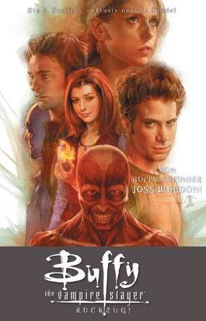 Buffy The Vampire Slayer (Staffel 8) von Espenson,  Jane, Jeanty,  Georges, Owens,  Andy, Whedon,  Joss