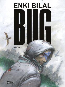 BUG 1 von Bilal,  Enki