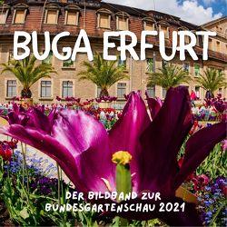 BUGA Erfurt von Hübsch,  Bibi