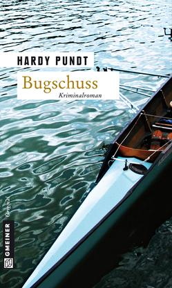 Bugschuss von Pundt,  Hardy