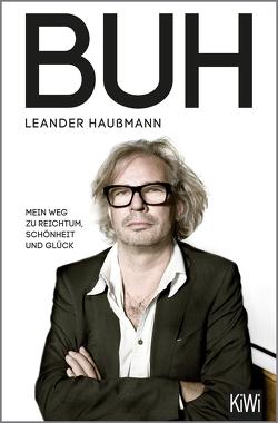 Buh von Haußmann,  Leander